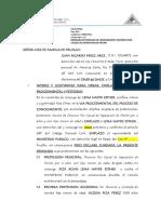 DIVORCIO POR CAUSAL - JUAN RICARDO PEREZ ARCE.docx