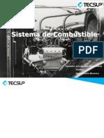 U5 Sistema de Combustible 2016