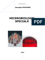 Microbiologie Speciala Curs .
