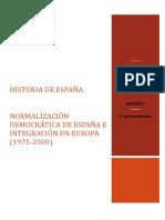 Tema 12. Normalización democrática en España e integración en Europa (Bloque 12) (1).doc