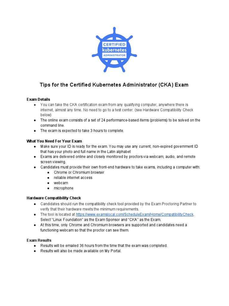 Important Tips CKA 1 6   Prueba (Evaluación)   Cortafuegos