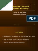 Lecture 1 Definition