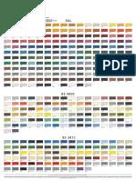 Leach s Digital Colour Card Bs Ral