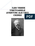 Jules Verne - Uimitoarele Aventuri Ale Unui Chinez [v.2.0]