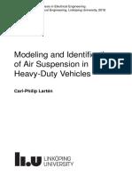 Air Susp Modelling Paper