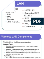 Phy Wireless