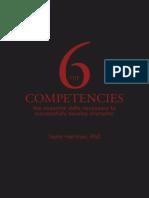 Six Competencies
