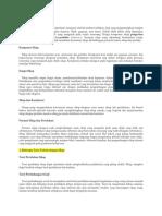 Resume Akuntansi Perilaku