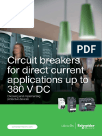 Circuit Breakers Scheneider