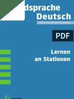 19764753 Fremdsprache Deutsch Heft 35