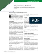 Definicion Fisiopatologia y Clasificacion de Insuficiencia Cardiaca