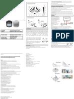 USER MANUAL - Wall Mount PIR Sensor.docx