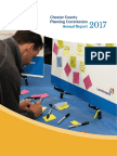 Chester County Planning Commission 2017 Annual Report