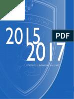 ΕΡΓΟ ΥΠΟΥΡΓΕΙΟΥ ΕΘΝΙΚΗΣ ΑΜΥΝΗΣ 2015-2017