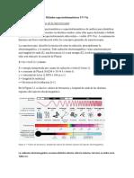 Métodos Espectrofotométricos UV