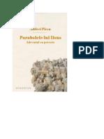 parabolelelui isus