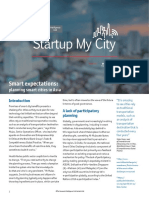 EIU Startup My City Smart Expectations Jan26