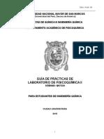 GP-LFQ II- 2018