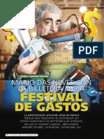 Nota de Tapa -Festival de Compras Directas #316_BASE
