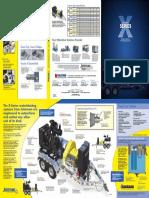 Jetstream X Series Brochure