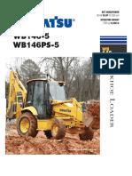 Brochure WB146 5