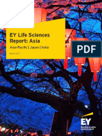 Ey Life Sciences Report Asia March 2017
