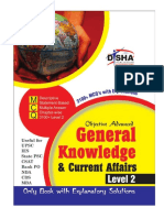Objective General Knowledge -1