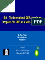 12 Ida Dme Ibc Conf 2002