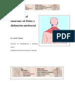 Introdución al síndrome de Dolor y disfunción miofascial.pdf