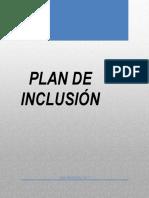 Plan de Inclusiónfinal