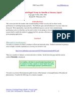Selecting a Centrifugal Pump to Handle a Viscous Liquid.pdf