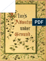 Alice_s Adventures Under Ground by Lewis Carroll.epub