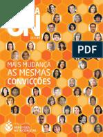 Revista_on_02_maio - Ordem Dos Nutricionistas - Que Prosseguimento Se Dá Às Denúncias