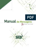 01 Manual Mensagens