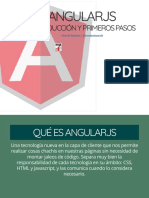 Solo Diapos --Tutorial Sencillo de AngularJS