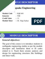 Module Descriptor
