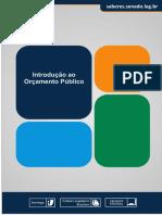 Curso Introdução ao Orçamento Público .pdf