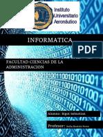 Info1 ActivIntegradora Oblig 1