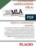 MLA - Actualización 8va Edición