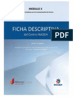 Ficha Descriptiva Changuinola