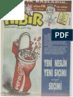 Hıbır Sayı - 0227 ( 2 Eylül 1993 )