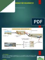 procesos de la etapa de explotacion