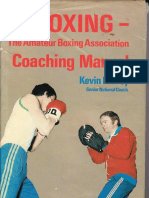208419490 Boxing Coaching Manual by Kevin Hickey Uk Aba