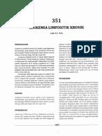 351. Leukimia Limfositik Kronik