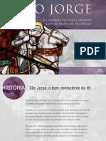 eBook Sao Jorge