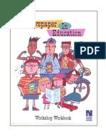 nie workshop workbook