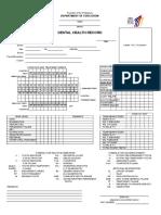 Dental Certificate 2010 Palaro.xls