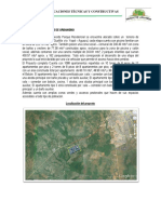 Información Proyecto Prados de Valverde