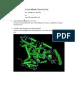 Crystal Structure Of Bovine Serum.docx