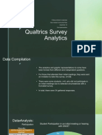 qualtrics survey analytics